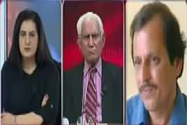 Tonight with Jasmeen (Nawaz Sharif In Trouble) – 16th August 2017