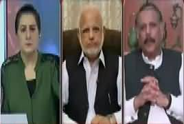 Tonight with Jasmeen (Nawaz Sharif Ki Siasat) – 17th August 2017