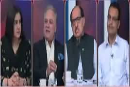 Tonight with Jasmeen (Nawaz Sharif Speech Against Judges) – 10th August 2017