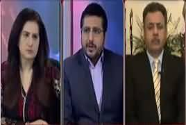 Tonight with Jasmeen (Nawaz, Zardari Deal?) – 30th March 2017