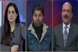 Tonight with Jasmeen (New Wave of Terrorism) – 15th February 2017