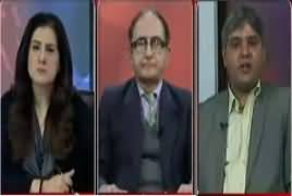 Tonight with Jasmeen (Pak Afghan Border) – 20th February 2017