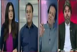 Tonight with Jasmeen (Panama Case) – 17th July 2017