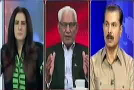 Tonight with Jasmeen (Panama Case Ka Faisla Kal Hoga) – 27th July 2017