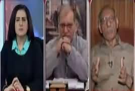 Tonight with Jasmeen (Pervez Musharraf Statement) – 3rd August 2017