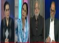 Tonight with Jasmeen (PIA Going in Loss) – 27th January 2016