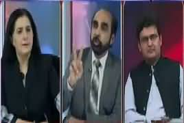Tonight with Jasmeen (PM Nawaz Sharif Refused To Resign) – 24th July 2017