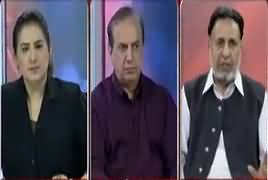 Tonight with Jasmeen (PPP Vs PMLN) – 28th March 2017