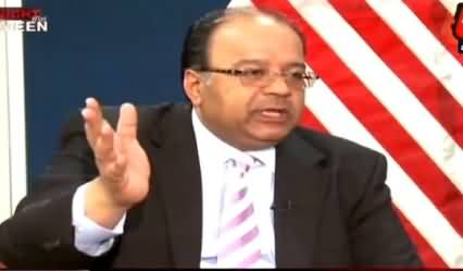 Tonight With Jasmeen REPEAT (Sandeep Paul Exclusive Interview) – 4th March 2015