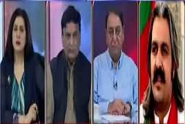 Tonight with Jasmeen (Shahid Khaqan Abbasi New PM) – 1st August 2017