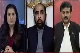 Tonight with Jasmeen (Sharjeel Memon Ki Wapsi) – 20th March 2017