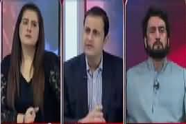 Tonight with Jasmeen (Sindh Assembly Mein Qarardad) – 25th July 2017