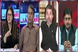 Tonight with Jasmeen (Tehreek e Labbaik Ka Dharna) – 3rd April 2018