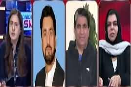 Tonight with Jasmeen (Who Is Behind Rao Anwar) – 29th January 2018