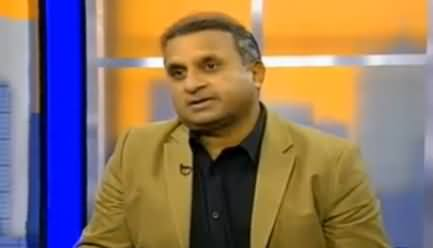 Tonight With Moeed Pirzada (2016, New Challenges) - 1st January 2016