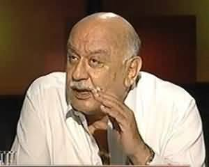 Tonight With Moeed Pirzada (Army Ke Azam Aur Hosle Ki Dastaan...) - 6th September 2013