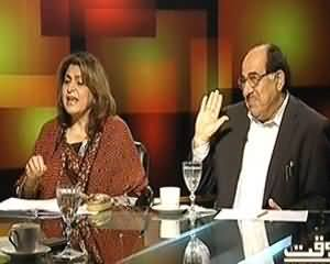Tonight With Moeed Pirzada (Eid Se Pehle Mehengai Ka Toofan) – 15th October 2013
