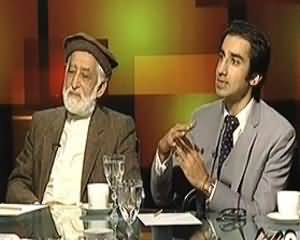 Tonight With Moeed Pirzada (Missing Persons Case, Qanoon Kya Kehta Hai?) – 10th December 2013