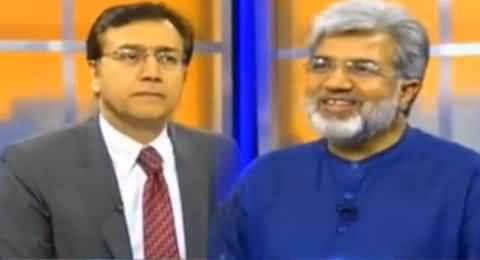 Tonight With Moeed Pirzada (Operation in Punjab) – 1st April 2016