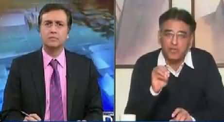 Tonight with Moeed Pirzada (Opposition Parties, How Much Strong?) – 28th November 2015
