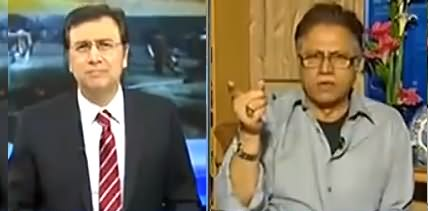 Tonight with Moeed Pirzada (Pak India Tension, Panama Issue) - 24th September 2016