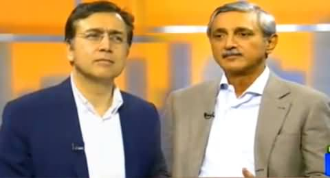 Tonight With Moeed Pirzada (PTI Ne Mazi Se Kya Seekha?) – 4th March 2016