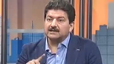 Tonight with Moeed Pirzada (Senate Election) – 4th March 2018