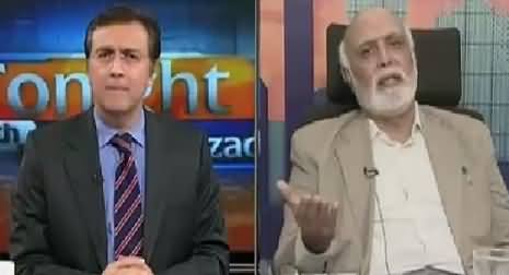 Tonight with Moeed Pirzada (Who Will Win in Islamabad) – 29th November 2015