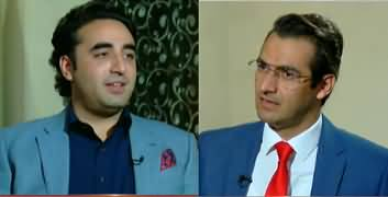 Tonight with Sammar Abbas (Bilawal Zardari Exclusive) - 4th November 2019