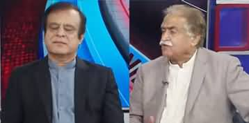 Tonight with Sammer Abbas (Nawaz Sharif Issue) - 3rd March 2020