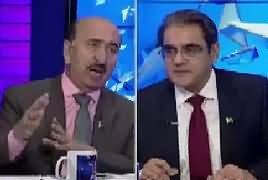 Top Five Breaking (Anti Pakistan News on Foreign Media) – 22nd March 2017