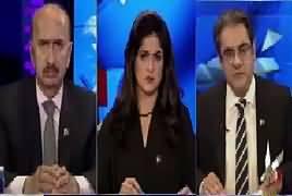 Top Five Breaking (Nawaz Sharif Ki Muzakraat Ki Paishkash) – 12th April 2017