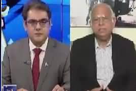 Top Five Breaking on Bol News (Captain Safdar Ki Paishi) – 24th June 2017