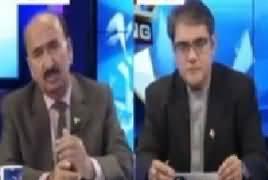 Top Five Breaking on Bol News (Faisle Ke Din Qareeb) – 23rd June 2017