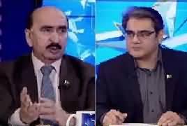 Top Five Breaking on Bol News (Media Ka Saad Rafique Ka Boycott) – 22nd February 2017