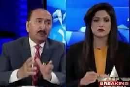 Top Five Breaking on Bol News (Nehal Hashmi Ki Talbi) – 1st June 2017