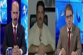 Top Five Breaking on Bol News (Sharif Family in Trouble) – 13th July 2017