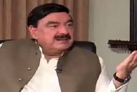 Top Five Breaking on Bol News (Sheikh Rasheed Ahmad Exclusive Interview) – 17th August 2017