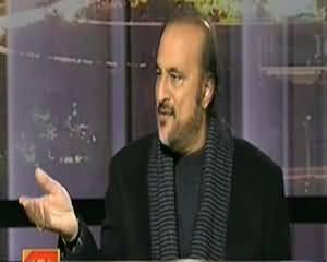Top Story (Asif Ali Zadari Kal Addalat Mein Paish Honge?) - 8th January 2014