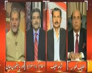 Top Story (Govt and Army Relations, What is Reality) – 15th April 2014