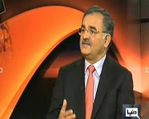 Top Story (Javed Ansari Exclusive Interview) – 14th November 2013