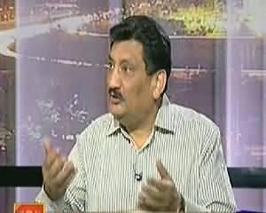 Top Story (Musharraf Adalat Mein Dosry Baar Paish Ho Gaye) - 31st March 2014
