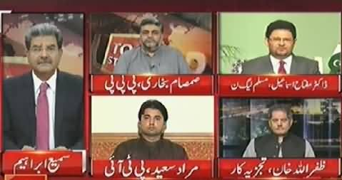 Top Story (Pakistan Mein Koi Price Control System Nahi) – 14th July 2014