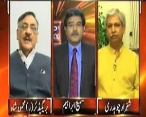 Top Story (Pakistan Ne China Ke Kehne Par 3 Intazamiya Par Pabandi Lagai!) - 30th October 2013