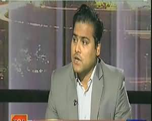 Top Story (Quami Salamti Policy Approved) – 25th February 2014