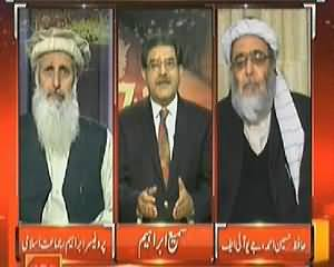Top Story (Whole Nation is Looking At Dialogue) – 3rd February 2014