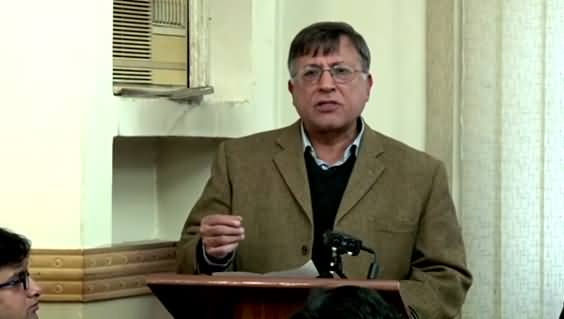 Traditional Education Vs Modern Education, What We Need - Dr. Pervez Hoodbhoy
