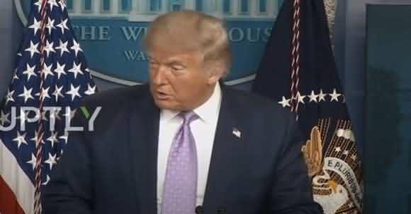 Trump Praises