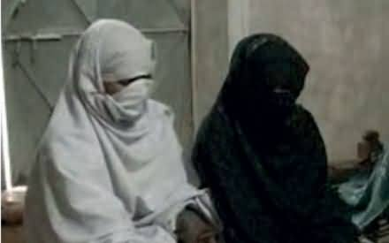 Ghotaki: Two orphan sisters got shelter in Jungle after being raped by Police to secure themselves