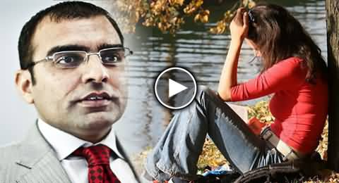 Umar Cheema Telling in Detail About His Tweet on The Sex Scandal of a Politician